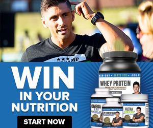 Win in your nutrition